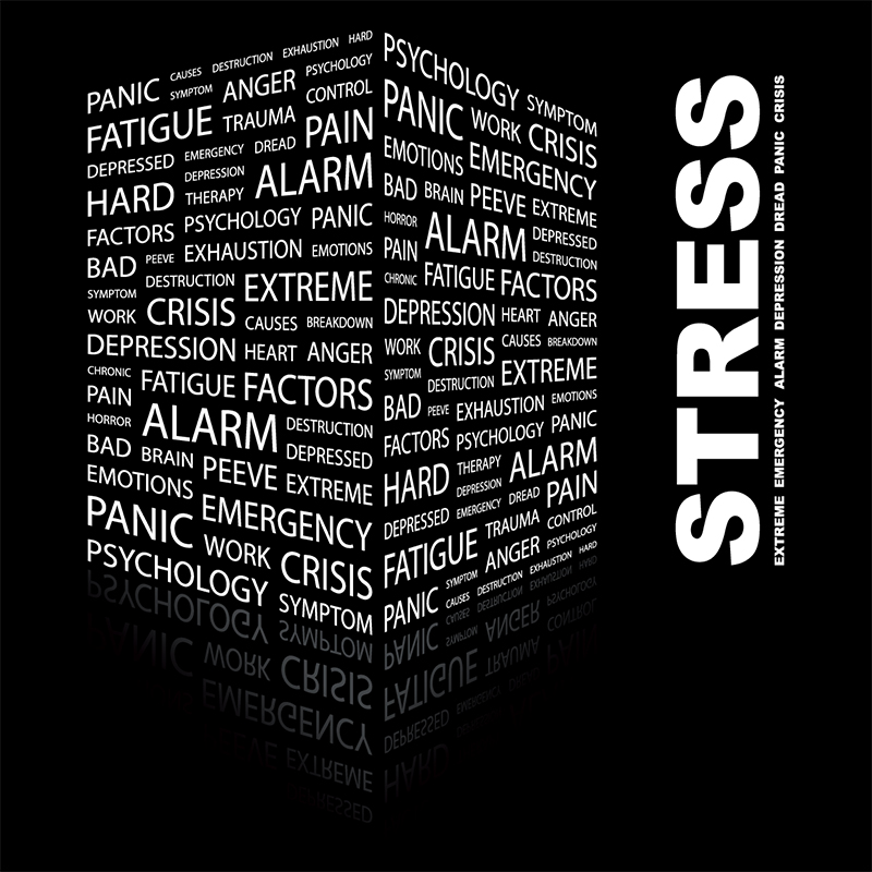 Anxiety - CognitiveOS Hypnosis®